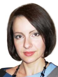 Журі та ведучі - МЕЛІКОВА КАТЕРИНА | Фонд Інна