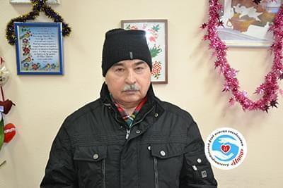 Новости - МРТ для Коваленко Николая   Фонд Инна
