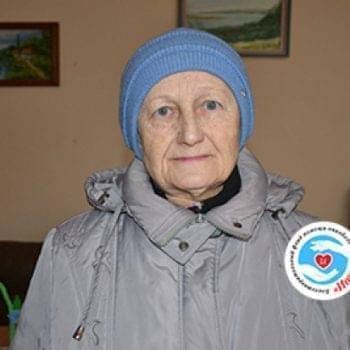 Им нужна помощь - Насирова Пелагея Анатольевна | Фонд Инна