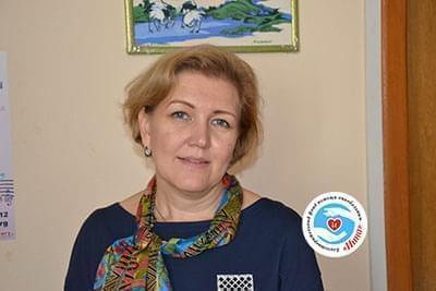 Им нужна помощь - Новошицкая Анна Юрьевна | Фонд Инна