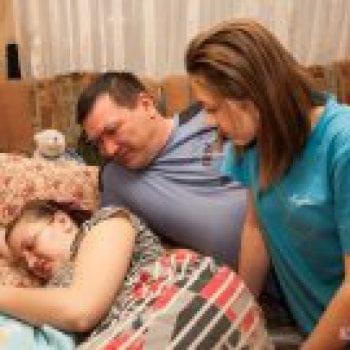 Стремление жить - О чем говорить с онкобольным? | Фонд Инна - Благотворительный фонд помощи онкобольным