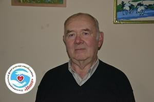 Новости - Очередное обследование Василия Троценко | Фонд Инна