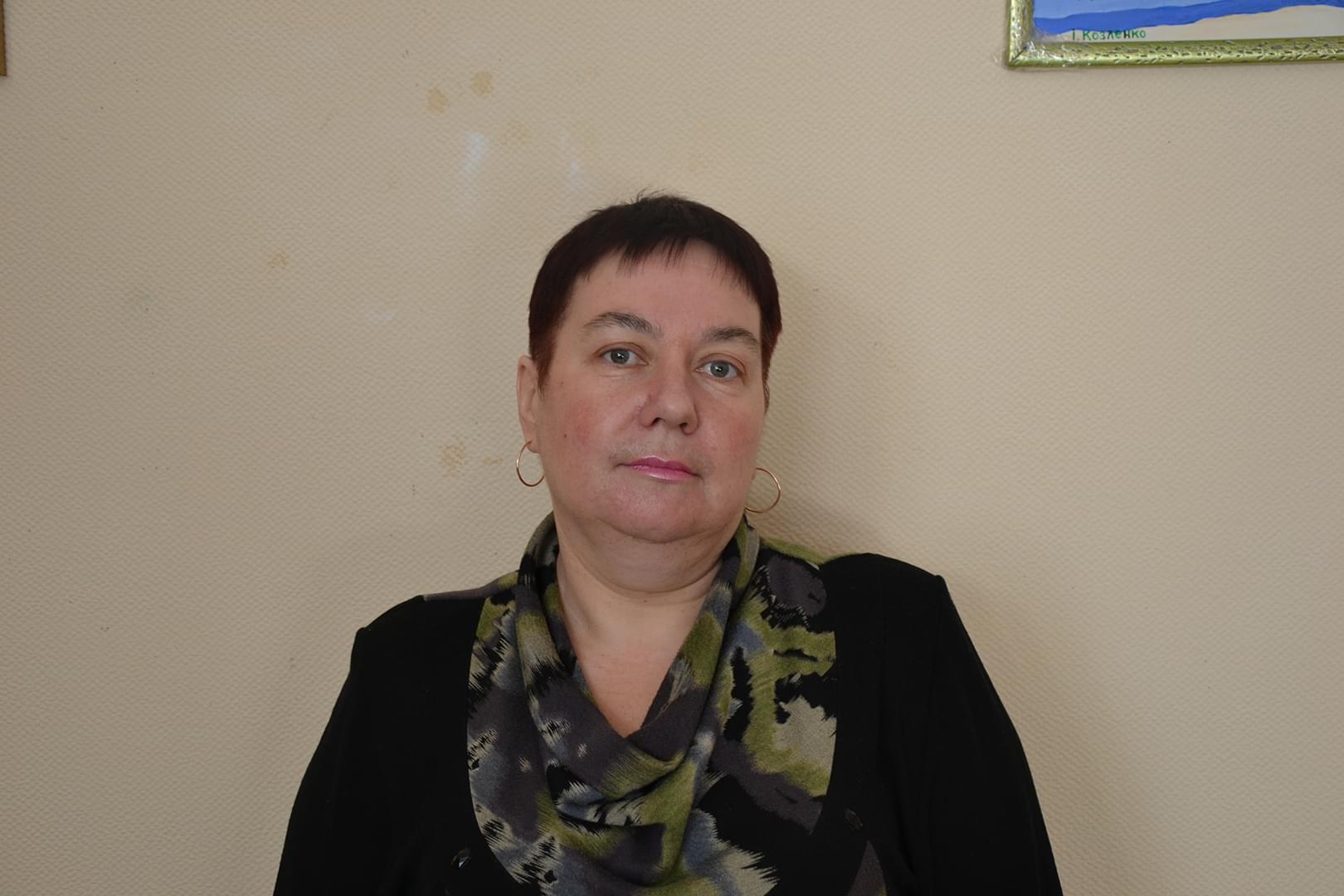 Їм потрібна допомога - Олексієнко Тетяна Броніславівна   Фонд Інна