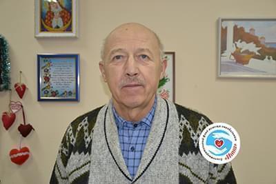 Їм потрібна допомога - Омельянюк Олександр Львович | Фонд Інна