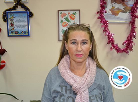 Им нужна помощь - Осипова Оксана Григорьевна | Фонд Инна