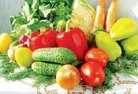 Стремление жить - Овощи и фрукты помогают снизить риск развития рака | Фонд Инна