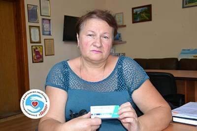 Новости - Передано лекарство Евгению Варламову | Фонд Инна