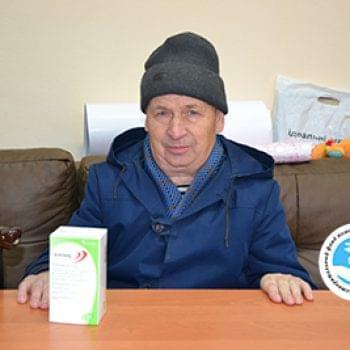Новости - Помощь для Сокирко Леонида | Фонд Инна