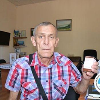 Новости - Помощь для Валентина Зубалия   Фонд Инна