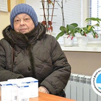 Новости - Помощь для Яроповецкой Людмилы | Фонд Инна