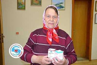 Новости - Помощь Екатерине Ващишиной | Фонд Инна