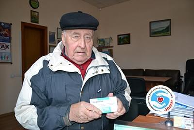 Новости - Помощь Кондратенко Петру | Фонд Инна