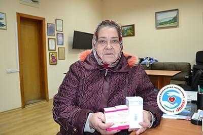 Новини - Допомога Литовченко Олене | Фонд Інна