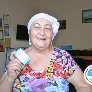 Новости - Помощь Людмиле Глебовой | Фонд Инна - Благотворительный фонд помощи онкобольным