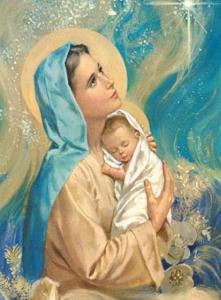 Духовная поддержка - Православная молитва о здравии ребенка   Фонд Инна