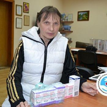 Новости - Препараты для Булденко Людмилы   Фонд Инна