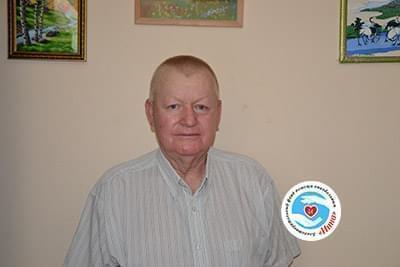 Їм потрібна допомога - Савицький Микола Іванович   Фонд Інна