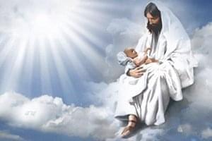 Новости - Сегодня – Всемирный День Памяти умерших детей | Фонд Инна