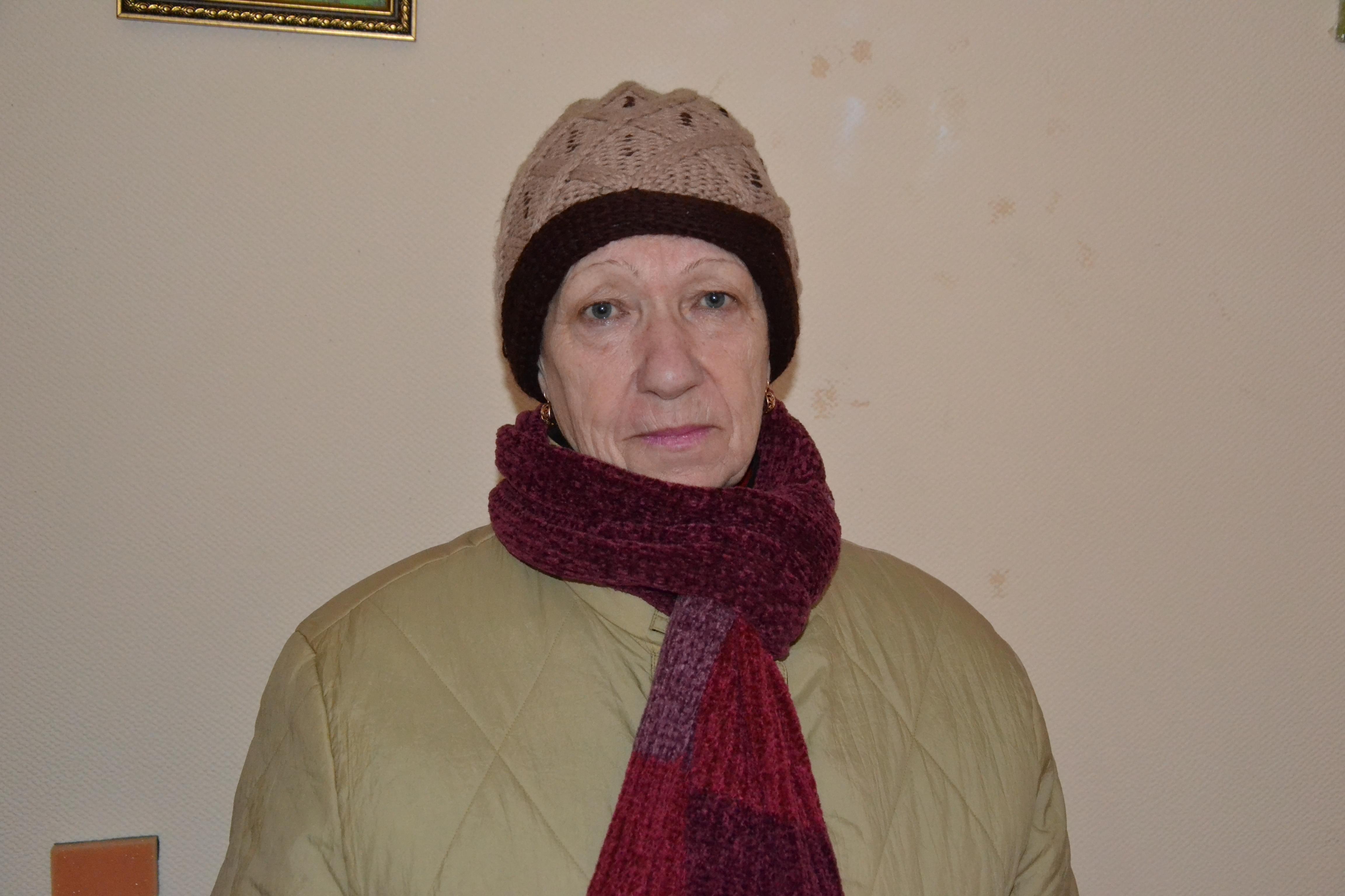 Им нужна помощь - Северина Раиса Николаевна | Фонд Инна