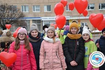 Галерея - Сьогодні-День боротьби з раком. 04.02.2019 | Фонд Інна