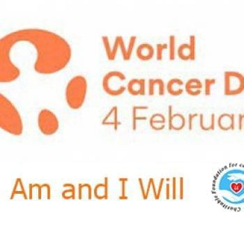 Галерея - World cancer day 2018 | Фонд Інна