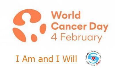 Новини - Сьогодні – World Cancer Day | Фонд Інна