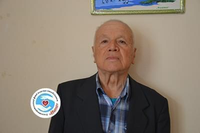 Їм потрібна допомога - Стебельський Микола Семенович   Фонд Інна