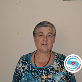 Им нужна помощь - Ступчук Анна Иосифовна | Фонд Инна