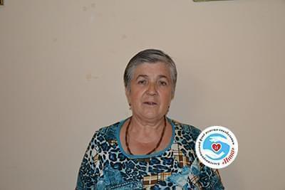 Им нужна помощь - Ступчук Анна Иосифовна   Фонд Инна
