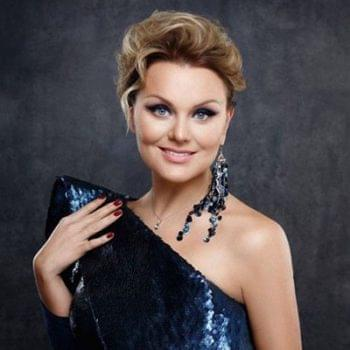 Новости - Татьяна Пискарева — звездный гость International Charity Festival «Inna-Brovary» | Фонд Инна