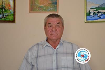 Им нужна помощь - Умрихин Леонид Николаевич   Фонд Инна