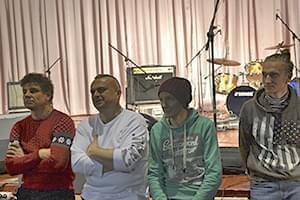 Акції - В Броварах пройшов благодійний концерт! | Фонд Інна