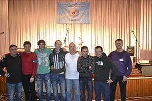 Акции - В Броварах прошел благотворительный концерт! | Фонд Инна