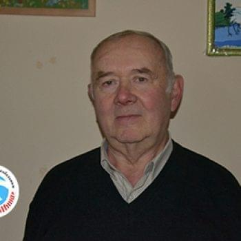 Новини - Василь Троценко отримав допомогу Фонд | Фонд Інна