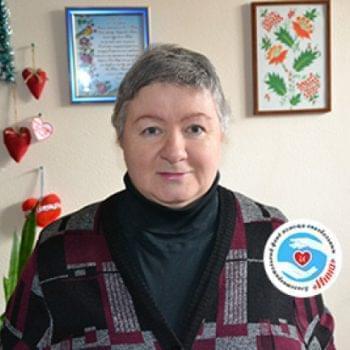 Им нужна помощь - Василенко Валентина Николаевна | Фонд Инна