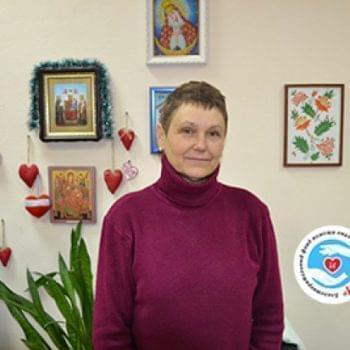 Им нужна помощь - Воробьева Лариса Владимировна | Фонд Инна