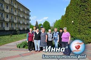 Новини - Вперше в Україні – унікальний концерт!   Фонд Інна