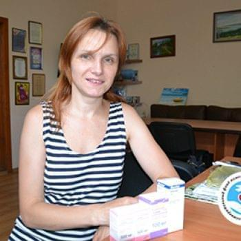 Новости - Закуплены лекарства для Людмилы Булденко | Фонд Инна