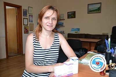 Новости - Закуплены лекарства для Людмилы Булденко   Фонд Инна