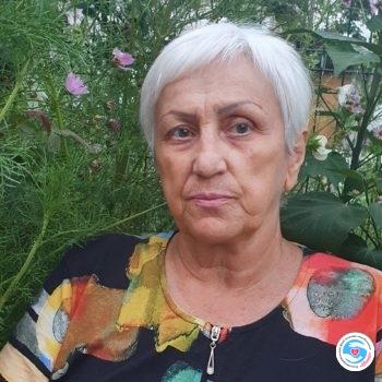 Им нужна помощь - Шеина Надежда Григорьевна | Фонд Инна