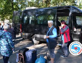 Новости - Проект «Реабилитация» открыл 5 сезон!   Фонд Инна