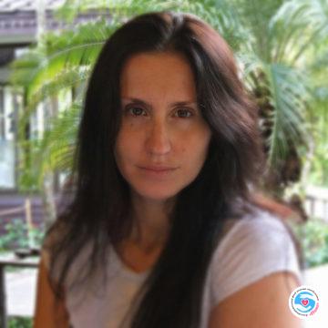Їм потрібна допомога - Кудрявцева Леся Вікторівна | Фонд Інна