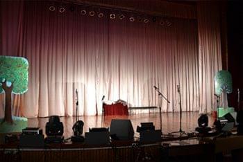 Новости - Как и где будет проходить фестиваль-конкурс   Фонд Инна