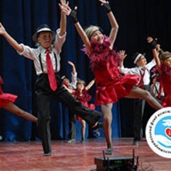 Новости - Лучшие номера III International Charity Festival «Inna-Brovary» | Фонд Инна - Благотворительный фонд помощи онкобольным