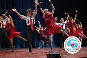 "Новини - Найкращі  номери III International Charity Festival ""Inna-Brovary""   Фонд Інна"