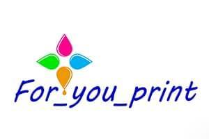 Новости - Новый партнер Фонда — компания «For you print» | Фонд Инна