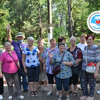 Новости - Первый заезд проекта «Реабилитация» — 2020 завершен! | Фонд Инна