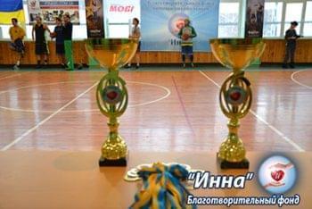 Новости - Турнир по стритболу «Inna-Brovary» завершен | Фонд Инна