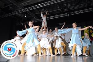 Новости - Вспоминая фестиваль «Inna-Brovary»-2018 | Фонд Инна