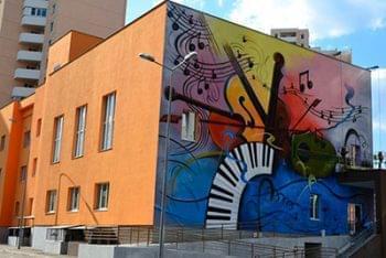 Новини - Затверджено місце проведення III-го Міжнародного благодійного фестивалю-конкурсу дитячої та юнацької творчості | Фонд Інна